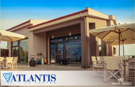 Atlantis Diving Center