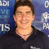 Scuba Diving In Greece, Atlantis Diving Resort Team Misho